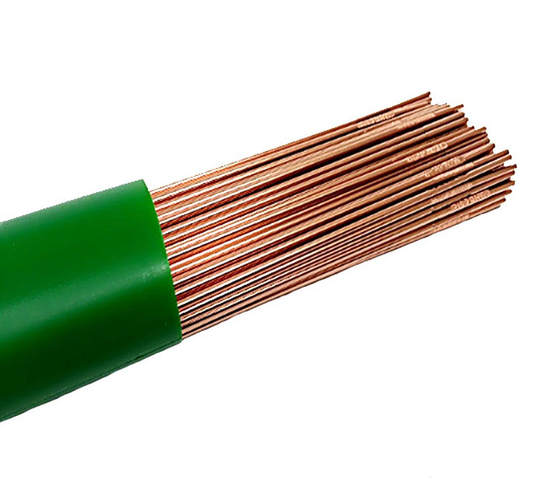 "ER70S-6 0.045"" - 1/16"" - 3/32"" - 1/8"" X 36"" Tig Welding Wire rod 10 lb (1/8"")"