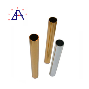 best sell tapered aluminum tube with 6063 material