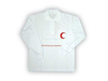 Malaysia persatuan bulan sabit merah uniform buy uniform for Uniform spa malaysia