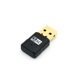 Portable 2.4Ghz 5Ghz 802.11N USB 2.0 600mbps mini usb wifi adapter android wifi dongle for laptop & desktop