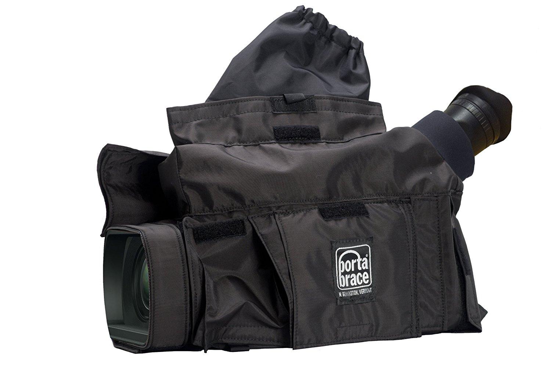 PortaBrace RS-AC160 Camera Case (Black)