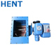 HENT GERMAN TECHNOLOGY ball valve with electric actuator from China