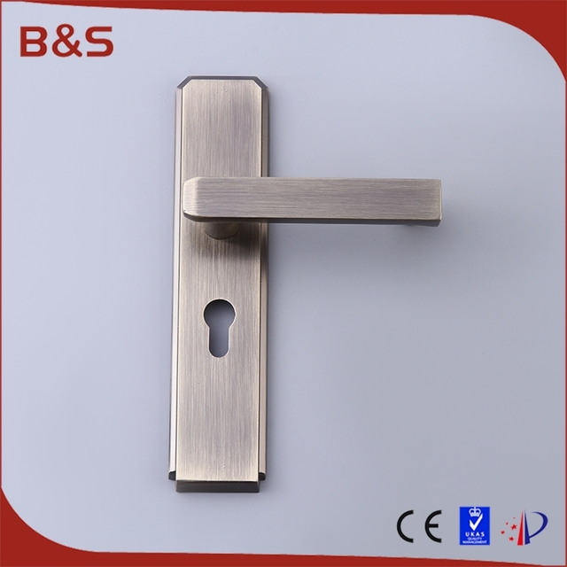 Wholesale New Style French Door Mortise Lock Factory Supply
