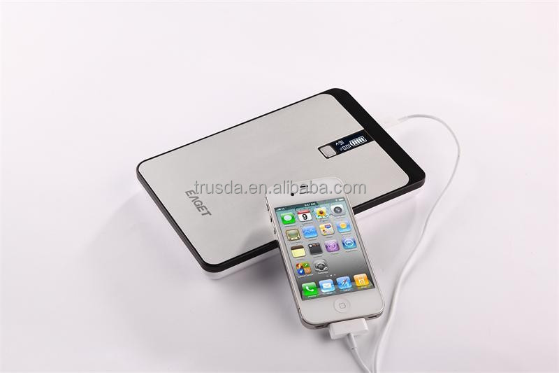 High Capacity Power bank 32000mAh external laptop battery charger
