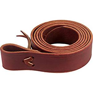NRS Tack Leather Tie Strap N/A N/A