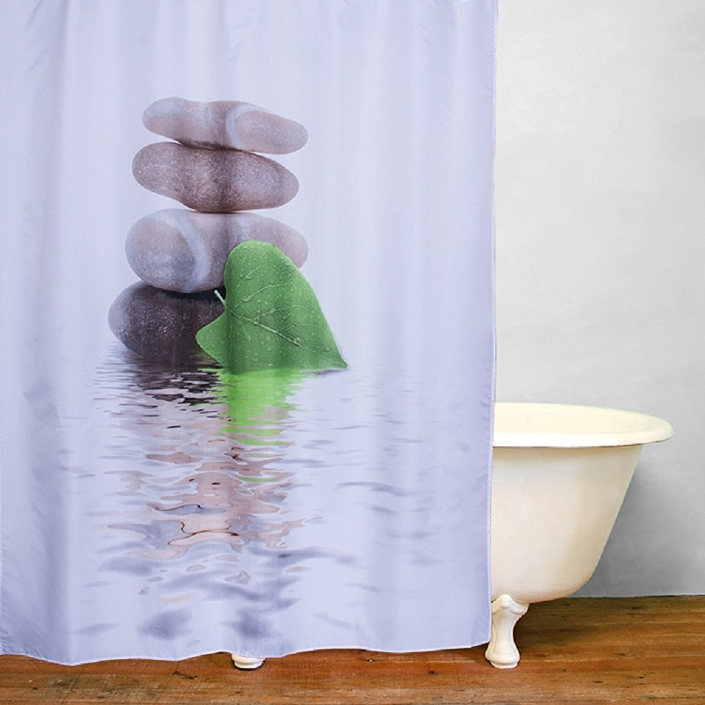 Cheap Orange And Green Shower Curtain, find Orange And Green Shower ...