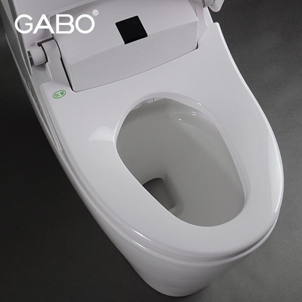 2016 현대적인 건조 화장실, 자동 건조 화장실 비데-화장실 -상품 ...