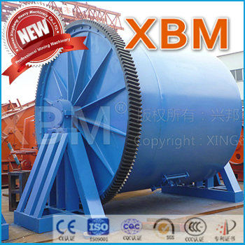 Hot Sale TCQ series Intermittent Ball Mill / Ceramic Ball Mill made in China