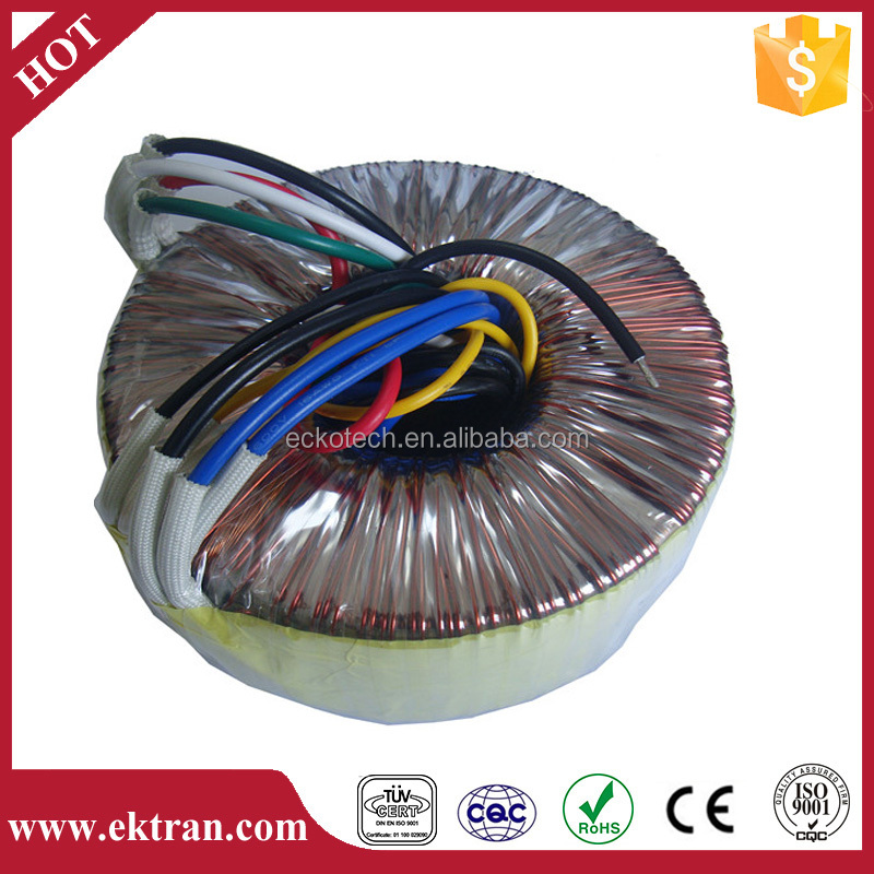 Electric Power Usage MV Transformers 220v 30v 3kw