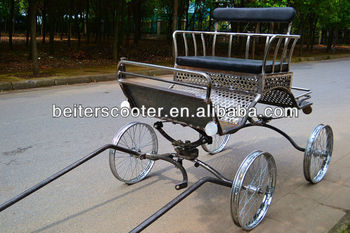 Australian Customized Unique Viceroy Horse Carriage for Sale