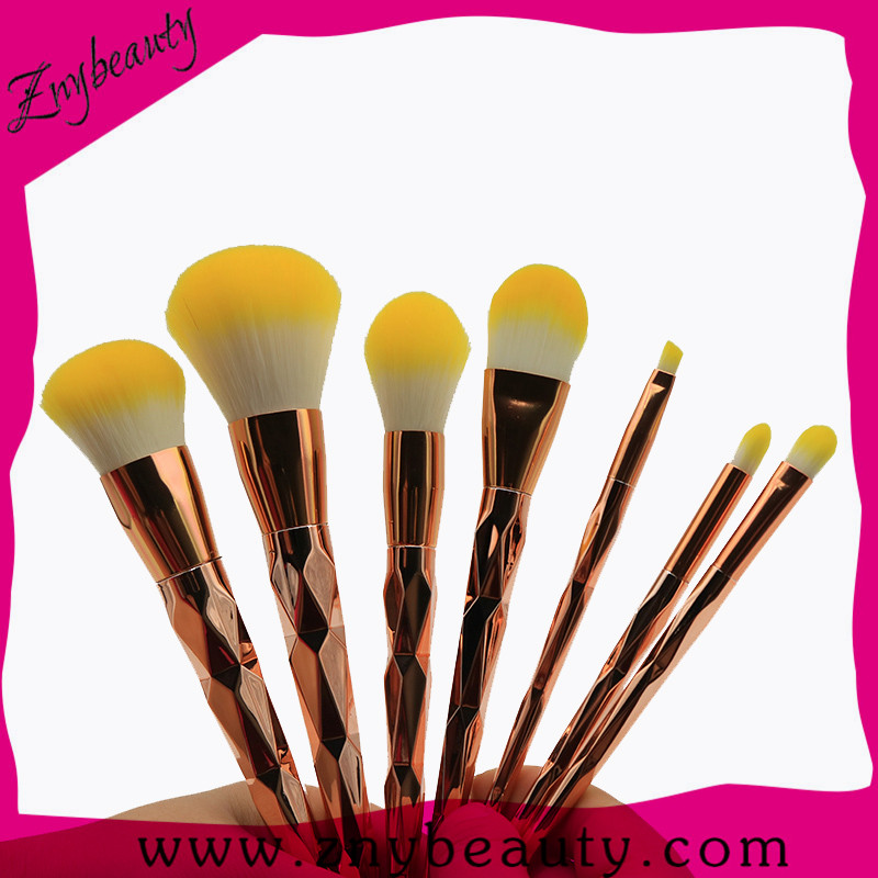 ODM pu bag promotion brush kits By Top Brand Oem Supplier