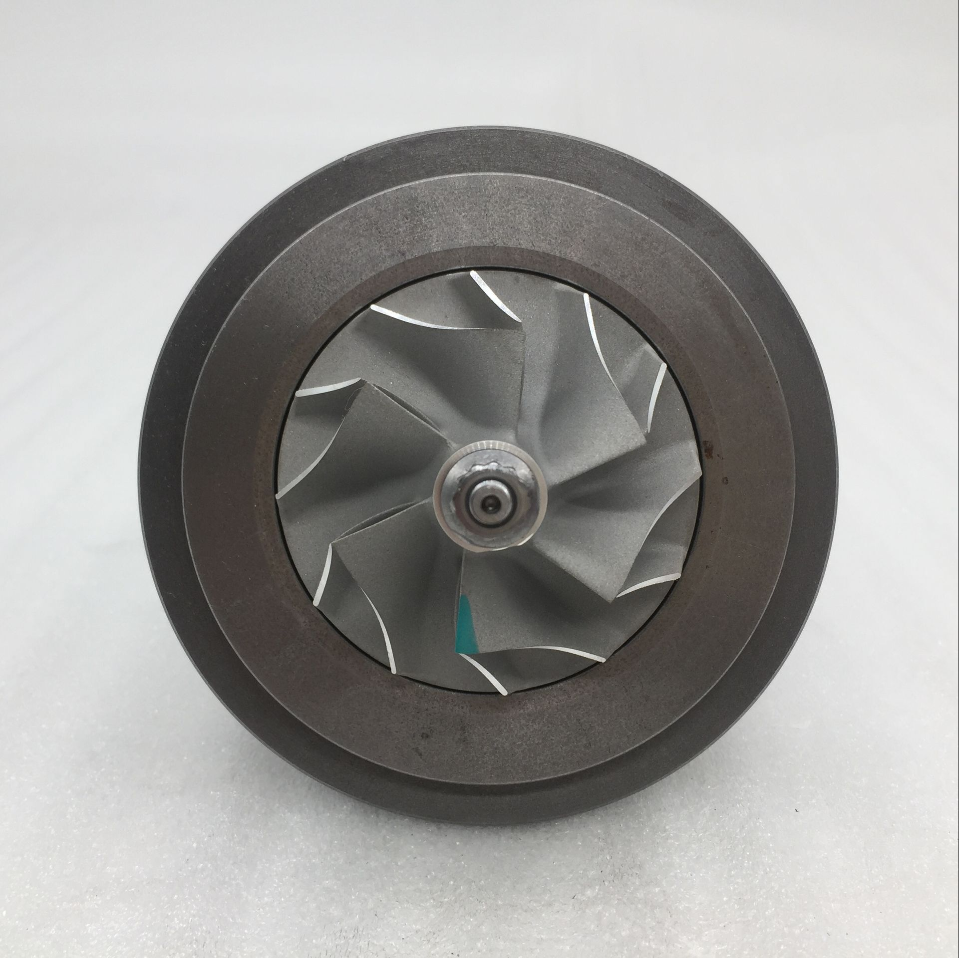 Oct discount HE200 turbocharger P/N:3777896/3777897 turbo core