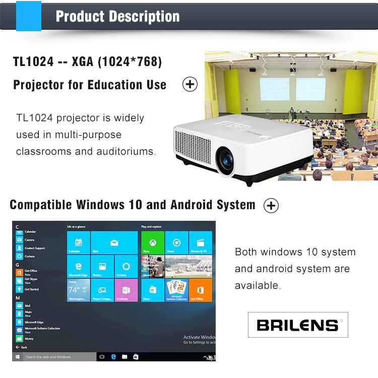 Wholesale Price Class School Education Cinema Projector - Buy