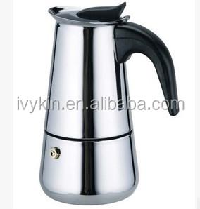 Hs Code For Coffee Maker : Moka Pot / Cofee Machine / Espresso Maker - Buy Moka Pot,Stainless Steel Coffee Machine ...
