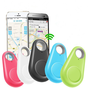 Smart Finder Locator Pet Tracker Alarm smart wireless key finder anti lost device