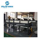 PP PE NYLON BAGS WASHING LINE/PP PE WOVEN BAGS RECYCLING WASHING LINE/WASTE PLASTIC NYLON WOVEN BAGS GRANULATION PLANT