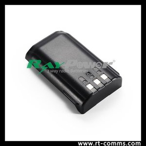 Two Way Radio Battery BP232S for ICOM IC--F14/14S/15/15S/24/24S/IC-F33GT/33GS/34GS/34GT/IC-F43GT/43GS/44GT