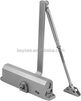 Light duty small size floor spring door closer at reasonable price