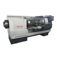 Good quality cnc pipe thread lathe CKG1322A for hot sale with ce