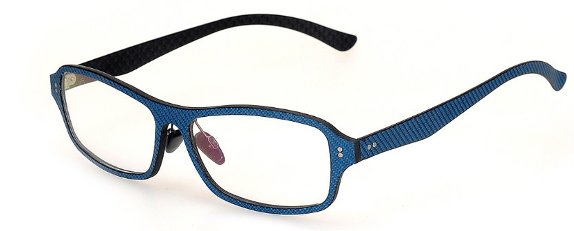 Glasses Frames That Donot Break : Fashionable Carbon Fiber Frames Eyeglass Glasses ...