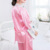 New design Customized Lace Silk Satin Sleepwear Women