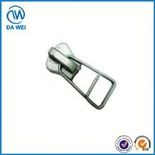 Professional High Quality Reversible aluminium slider for zipper