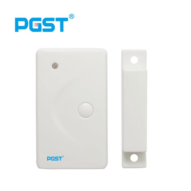 Wireless Automatic door sensor with panic button PB-62, CE&ROHS approved