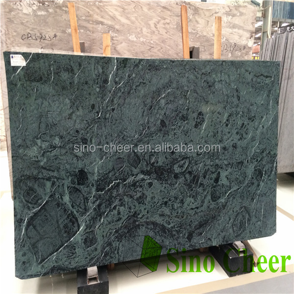 Italy verde guatemala green marble