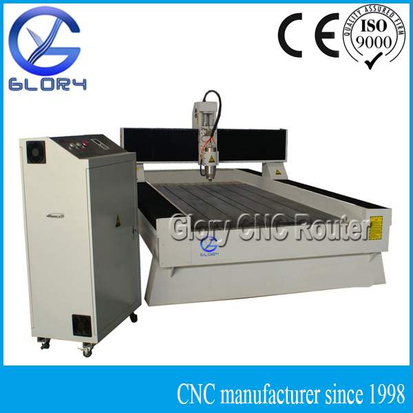 All Kinds of Stones CNC Router