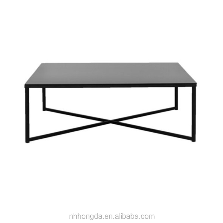 Urban Design Low Square Coffee Table