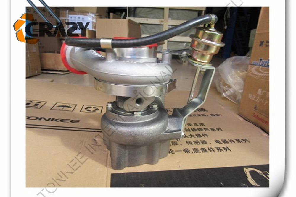 china supplier EC210BLC diesel engine turbo charger EC210BLC turbocharger EC210BLC for excavator turbo parts