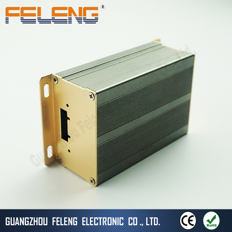 Best selling 6063 aluminum alloys IP67 enclosure for electronics