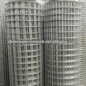 2014 Reinforced/Galvanized Welded wire mesh(professional manufacturer)