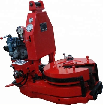ZQ127-25Y Hydraulic Power clamp