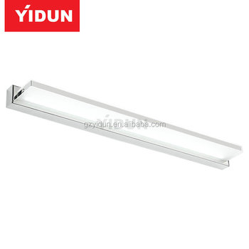 7 W 630lm Multifunctionele Rvs Led Wandlamp Make-up Verlichting ...