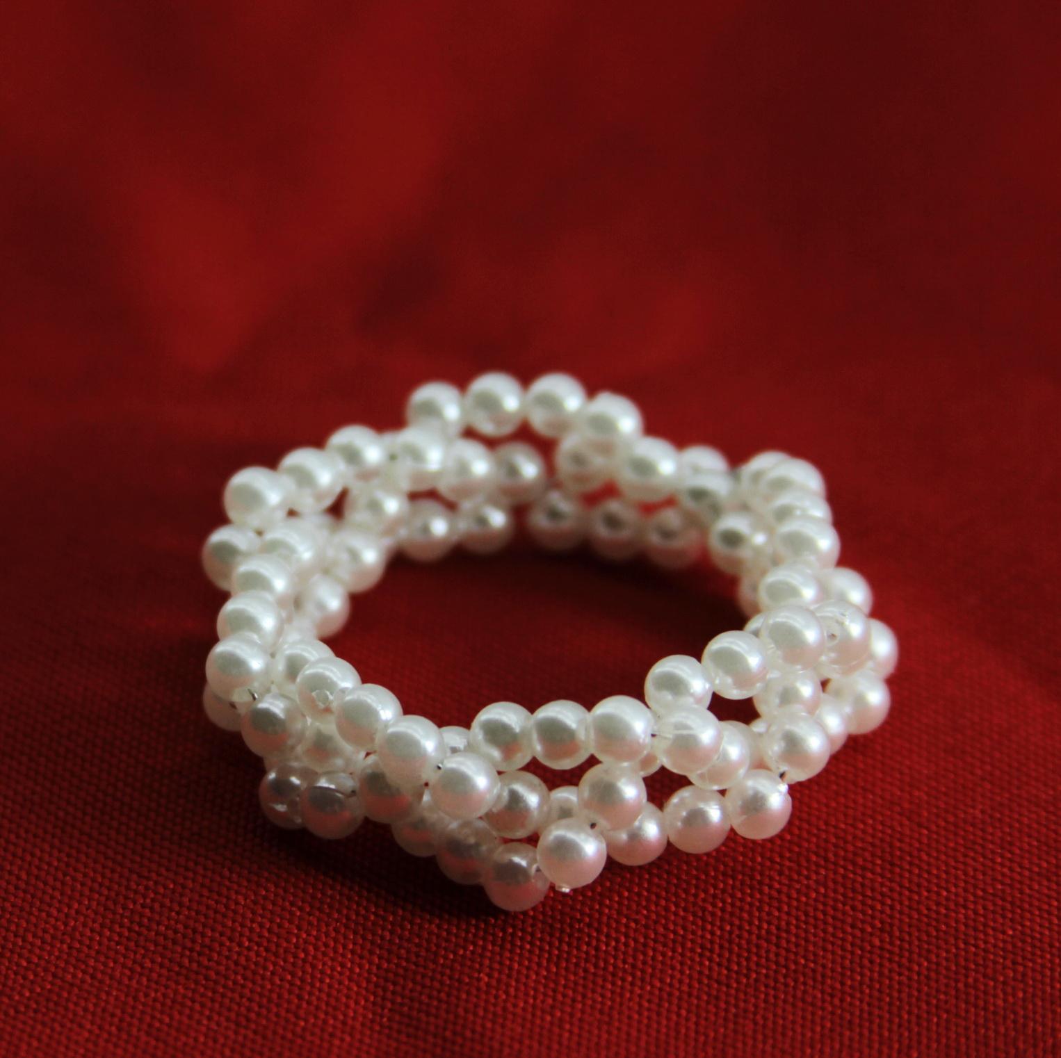 Pearl Chain Napkin Ring Wedding Napkin Holder Qn19052201 Buy Napkin Rings For Weddings Beaded Napkin Ring Cheap Napkin Rings Product On Alibaba Com