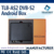 TLB-AS2 HD DVB S2 aire Set Top Box