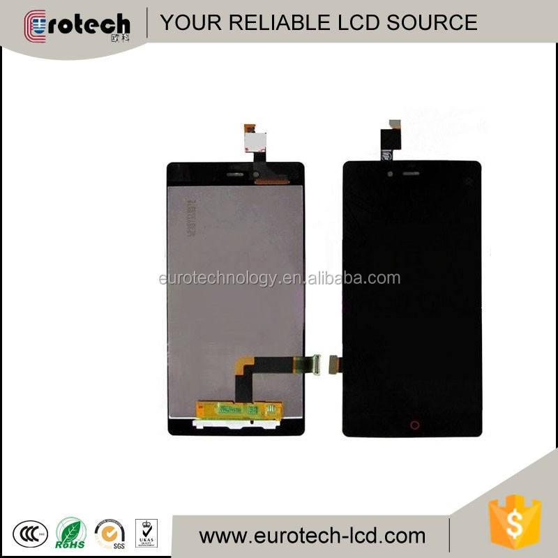 Nubia z9 lcd display with 1920*1080 resolution