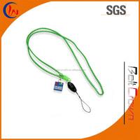 Personalised Zipper Lanyard Strap