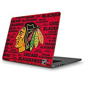 NHL Chicago Blackhawks MacBook Pro 13 (2013-15 Retina Display) Skin - Chicago Blackhawks Blast Vinyl Decal Skin For Your MacBook Pro 13 (2013-15 Retina Display)