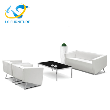 Swell 2018 Fair Price Stanley White Pu Leather Office Sofa For India Buy White Leather Sofa Stanley Leather Sofa India Fair Price Sofa Product On Machost Co Dining Chair Design Ideas Machostcouk