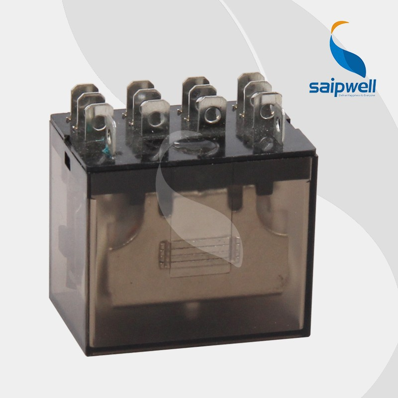 SAIPWELL/SAIP New General Purpose Eletromagnetic Miniature Voltage Relay