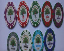 Aanpasbare, ultieme Cash Game <span class=keywords><strong>Chips</strong></span>, hoge kwaliteit Keramische <span class=keywords><strong>Chips</strong></span>
