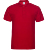 OEM low price anti-wrinkle couple wear stand collar cotton polo t shirt