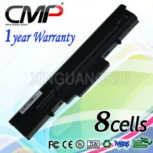 Replacement Laptop battery for HP 510 battery,Notebook Battery,Computer Battery 14.8v 4400mAh