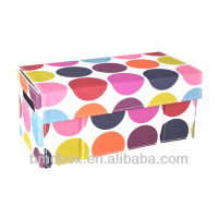 home essential non woven underwear storage box