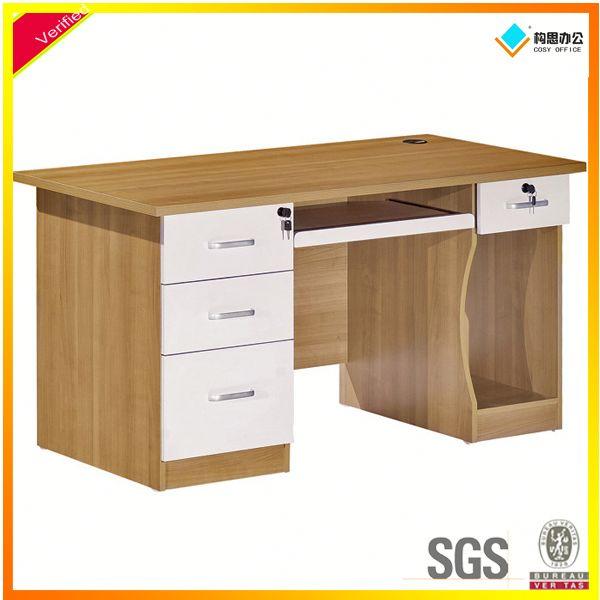 Computer Desks With Locking Drawers Computer Desks With Locking