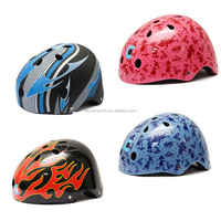 safety curling skate helmet for adults and kids bicycle helmets, skating helmets, skateboard helmet