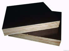 China factory produced export color marine plywood
