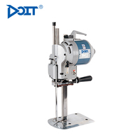 DT 103/-3 AUTO-SHARPENING STRAIGHT KNIFE CLOTH FABRIC LEATHER CUTTING INDUSTRIAL SEWING MACHINE